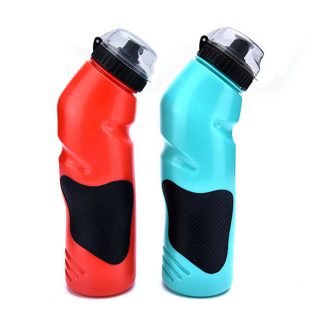 Eco-friendly Outdoor Plastic Sports Water Bottles